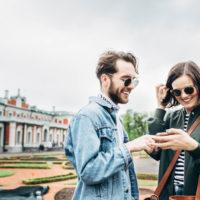 No Filter: ihania ja kamalia treffikokemuksia